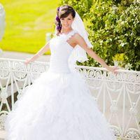 Невеста Олеся в платье от One love♥One life КОПИРОВАНИЕ ФОТО ЗАПРЕЩЕНО!