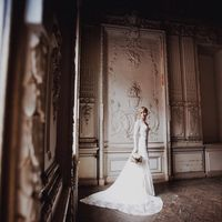 Невеста Наталия в платье от One love♥One life КОПИРОВАНИЕ ФОТО ЗАПРЕЩЕНО!