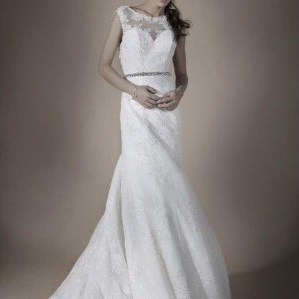 Свадебное платье Тэфия