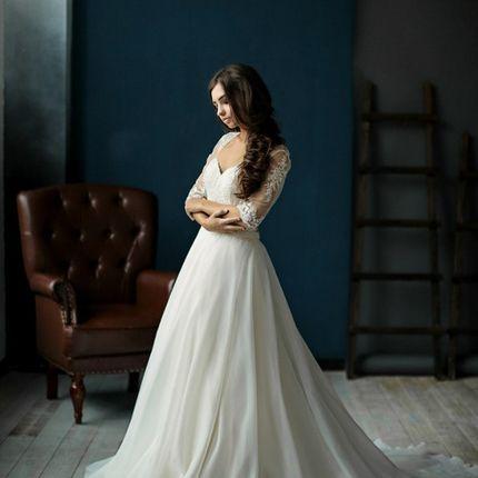Свадебное платье Luisett