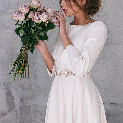 Свадебное платье Kanika