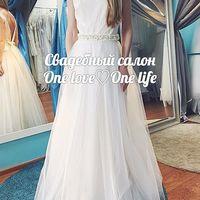 Свадебное платье Эльза Наличие уточняйте♡