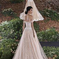 Свадебное платье Geneva