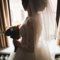 Невеста Вероника в платье от One love♥One life КОПИРОВАНИЕ ФОТО ЗАПРЕЩЕНО!