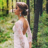 Невеста Ангелина в платье от One love♥One life КОПИРОВАНИЕ ФОТО ЗАПРЕЩЕНО!
