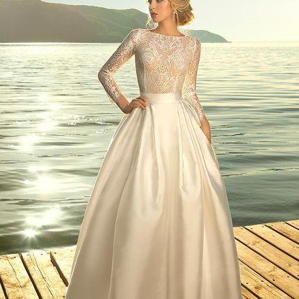 """Свадебное платье """"Carolina-2"""""""