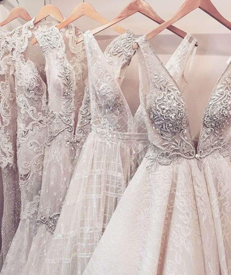 Свадебные салоны Санкт-Петербурга