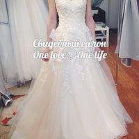 Свадебное платье Fiona-2 Наличие уточняйте♡