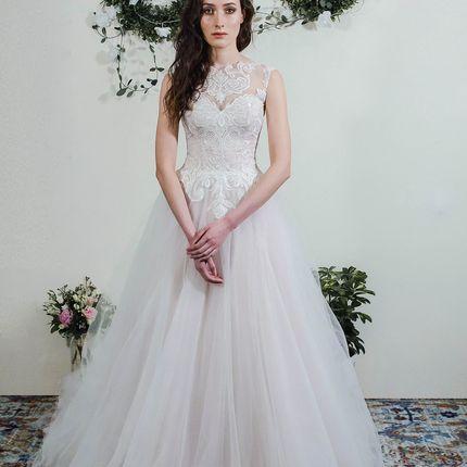 Свадебное платье Silivania