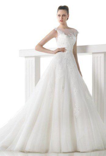 Свадебное платье Mel Цена и наличие:  - фото 14317326 Свадебный салон One loveOne life