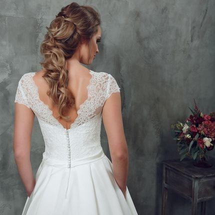 Свадебное платье Sonata