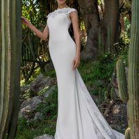 Свадебное платье Nelly