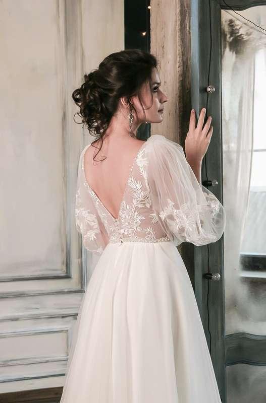 "Фото 18296908 в коллекции BOUDUAR SPOSA - Свадебный салон ""One loveOne life"""
