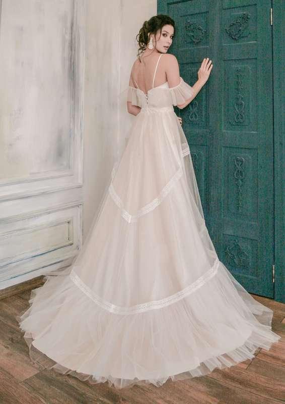 "Фото 18296924 в коллекции BOUDUAR SPOSA - Свадебный салон ""One loveOne life"""