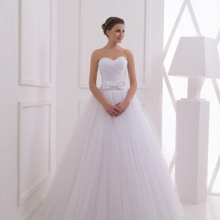 Свадебное платье мод.А1012