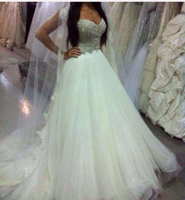 Свадебное платье, модель А463