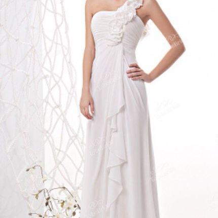 Свадебное платье To be bride А491