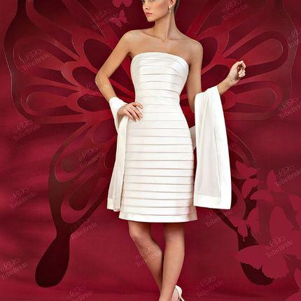 Свадебное платье To be bride А588