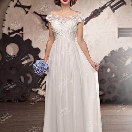 Свадебное платье To be bride А535