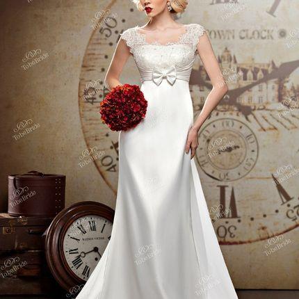 Свадебное платье To be bride А537