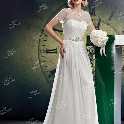 Свадебное платье To be bride А541