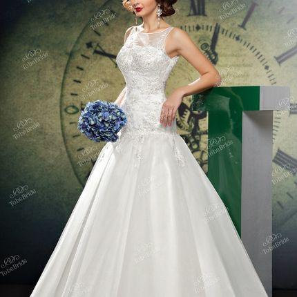 Свадебное платье To be bride А551