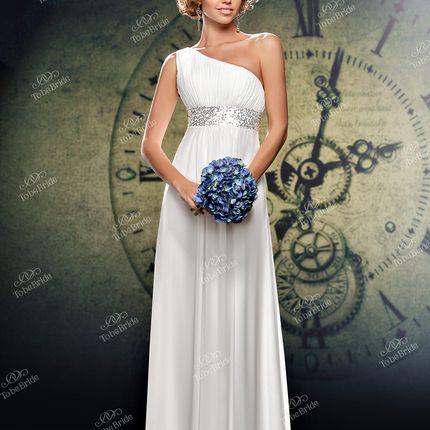 Свадебное платье To be bride А554