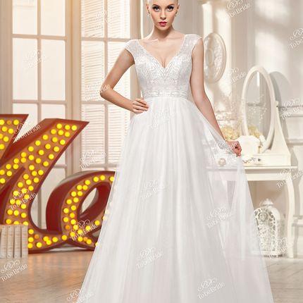 Свадебное платье To be bride А575