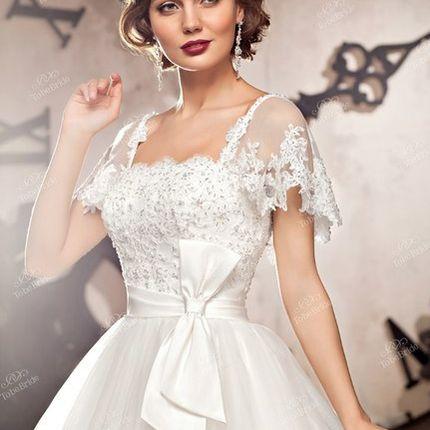 Свадебное платье To be bride А585