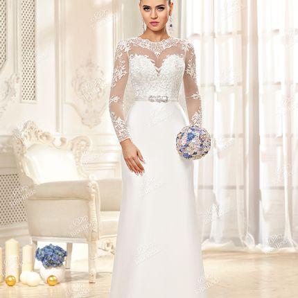 Свадебное платье To be bride А608