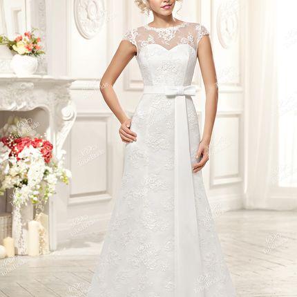 Свадебное платье To be bride А613