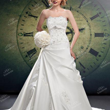 Свадебное платье To be bride А647