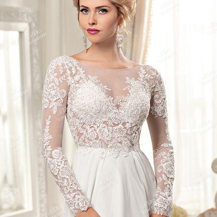 Свадебное платье To be bride А645
