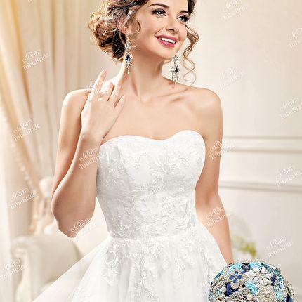 Свадебное платье To be bride А660
