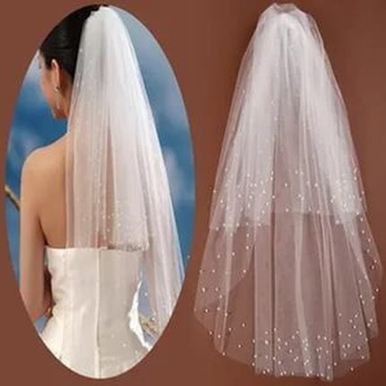 Свадебная фата  мод. А714