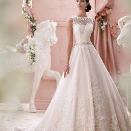 Платье А762  прокат