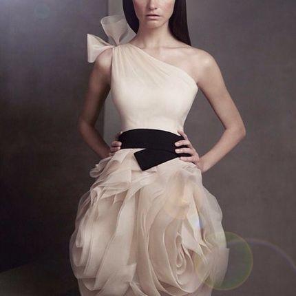 Свадебное платье - модель А1001