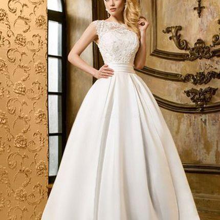 Прокат свадебного платья, модель А769