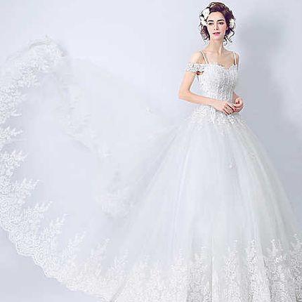 Аренда свадебного платья, модель А779
