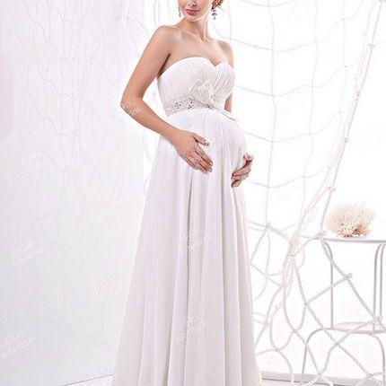 Аренда свадебного платья, модель А785