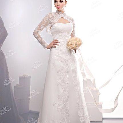 Свадебное платье А788