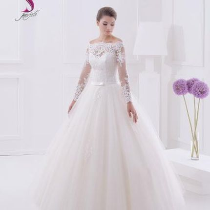 Свадебное платье мод.А792