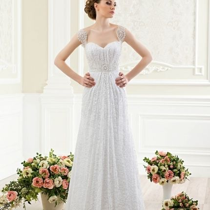 Свадебное платье, мод. А793