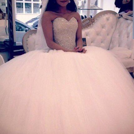 Аренда свадебного платья, модель А815