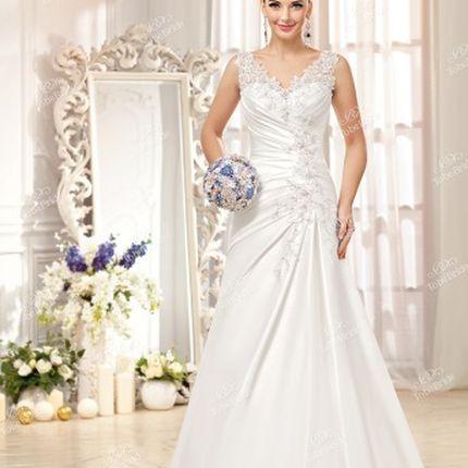 Свадебное платье мод. А817 - прокат