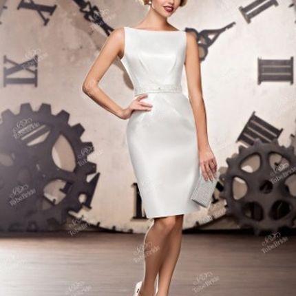 Свадебное платье, мод. А819
