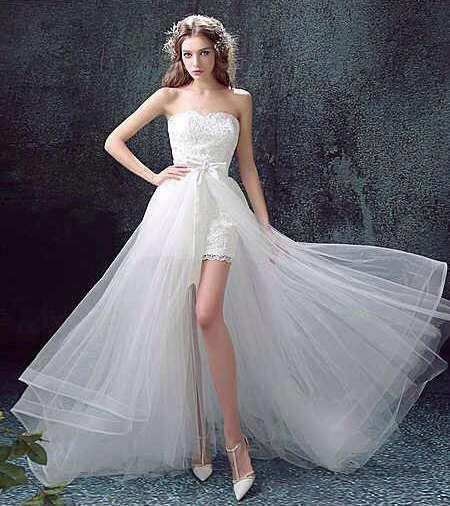 Свадебное платье А840. Покупка НОВОГО 18.500р. Прокат свадебных платьев от 1.900 р до 14.500р на три дня. Есть отдельно ряд платьев для проката! - фото 12544508 Свадебный салон InLove