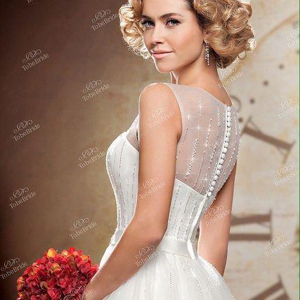 Свадебное платье А848 - прокат