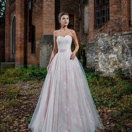 Свадебное платье, арт. А906 в аренду
