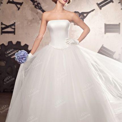 Свадебное платье, арт. А907 в аренду